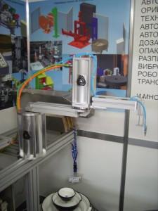KMS SCARA Робот