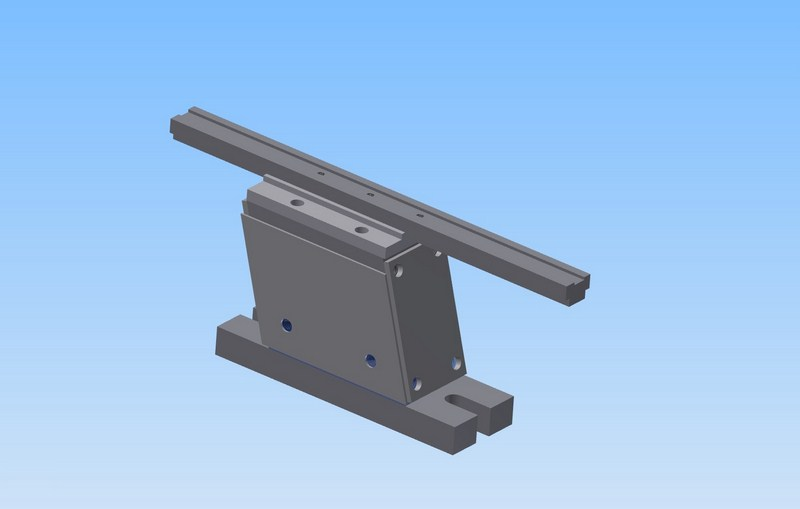 Linear feeders MINI