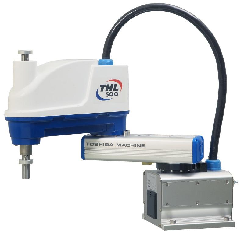 THL500 - 4 осен индустриален SCARA робот