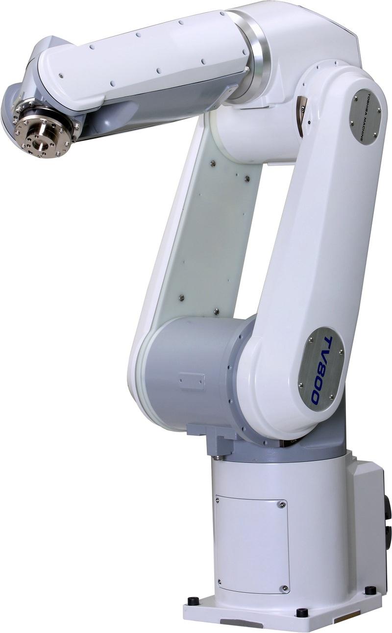 TV800 - 6 осен индустриален робот