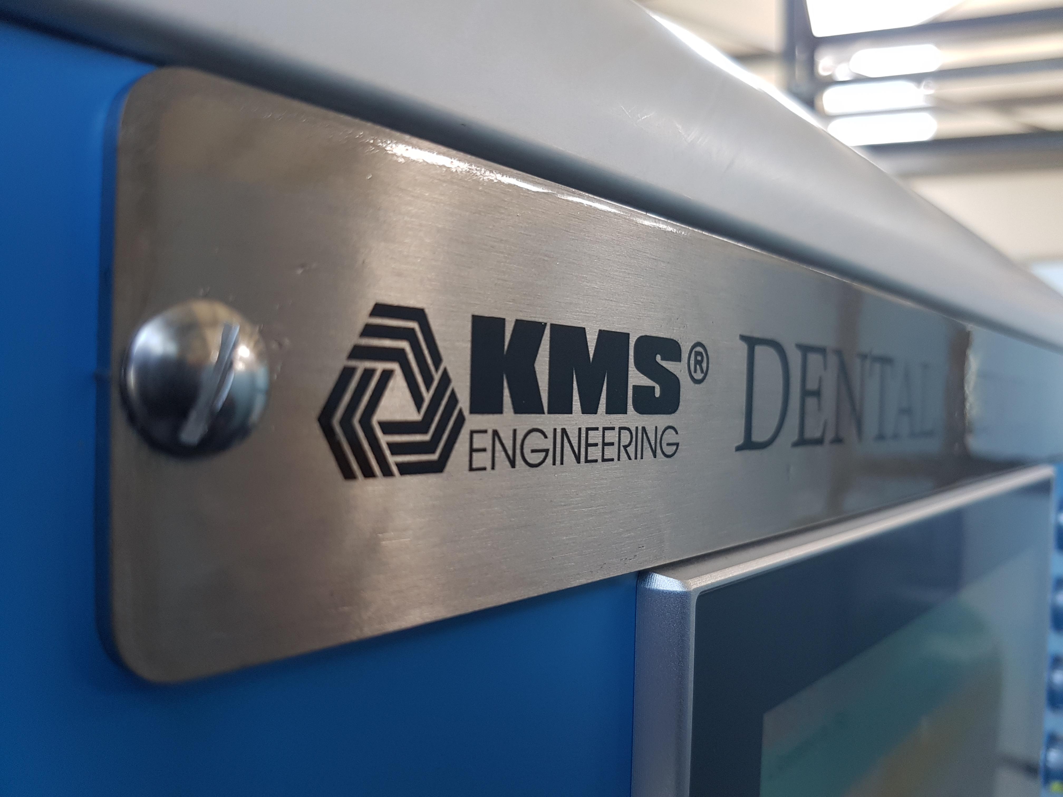 3D принтер за метал - реална машина